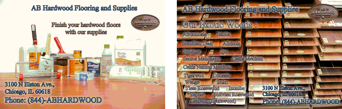Au0026B Hardwood Flooring Supplies Is A Flooring Company Operated In Chicago  Area. We Are A Full Service Distributor Of Hardwood Flooring And Goods.
